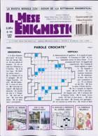 Il Mese Enigmistico Magazine Issue 95