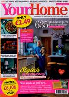 Your Home Magazine Issue SEP 20