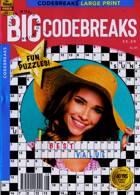Big Codebreaks Magazine Issue NO 88