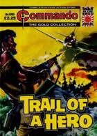 Commando Gold Collection Magazine Issue NO 5360
