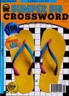 Bumper Big Crossword Magazine Issue NO 135