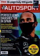Autosport Magazine Issue 20/08/2020