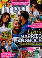 Heat Magazine Issue 22/08/2020