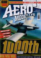 Aeromodeller Magazine Issue SEP 20