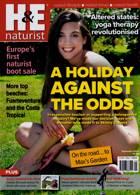 H & E Naturist Magazine Issue SEP 20