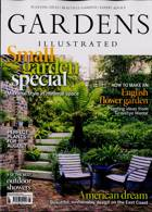 Gardens Illustrated Magazine Issue AUG 20
