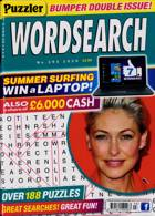 Puzzler Word Search Magazine Issue NO 293