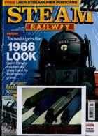 Steam Railway Magazine Issue NO 509