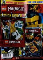 Lego Ninjago Magazine Issue NO 66