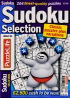 Sudoku Selection Magazine Issue NO 30