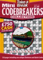 Tab Mini Codebreakers Coll Magazine Issue NO 119