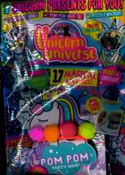 Unicorn Universe Magazine Issue NO 24