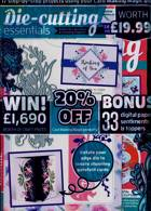 Die Cutting Essentials Magazine Issue NO 68
