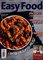 Easy Food Magazine Issue SEP 20