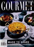 Australian Gourmet Traveller Magazine Issue APR 20