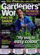 Bbc Gardeners World Magazine Issue SEP 20