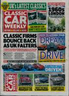 Classic Car Weekly Magazine Issue 19/08/2020