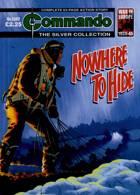 Commando Silver Collection Magazine Issue NO 5362