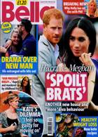 Bella Magazine Issue NO 34