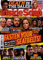 Inside Soap Magazine Issue 22/08/2020