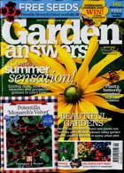 Garden Answers Magazine Issue SEP 20