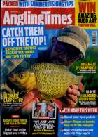Angling Times Magazine Issue 18/08/2020