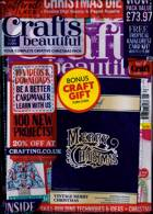 Crafts Beautiful Magazine Issue SEP 20