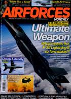 Airforces Magazine Issue SEP 20