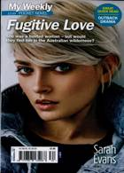 My Weekly Pocket Novel Magazine Issue NO 2011