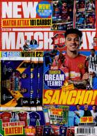 Match Of The Day  Magazine Issue NO 609