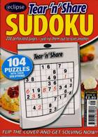 Eclipse Tns Sudoku Magazine Issue NO 29