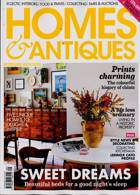 Homes & Antiques Magazine Issue SEP 20