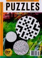 Puzzles Magazines Magazine Issue NO 79