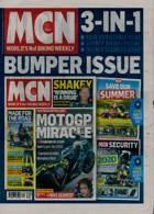 Motorcycle News Magazine Issue 19/08/2020