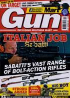 Gunmart Magazine Issue SEP 20