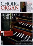 Choir & Organ Magazine Issue SEP-OCT