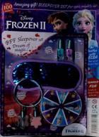 Frozen Magazine Issue NO 98