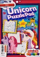 Puzzlelife Junior Gold Magazine Issue UNI PZ P19