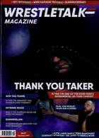 Wrestletalk Magazine Issue SEP 20