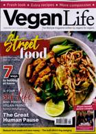 Vegan Life Magazine Issue SEP 20