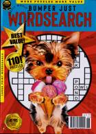 Bumper Just Wordsearch Magazine Issue NO 226