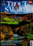Trout & Salmon Magazine Issue AUTUMN