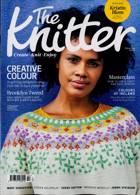 Knitter Magazine Issue NO 154