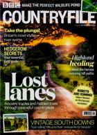 Bbc Countryfile Magazine Issue SEP 20