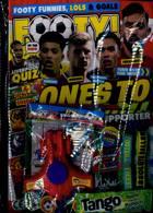 Footy Magazine Issue NO 26