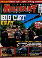 Classic Military Vehicle Magazine Issue SEP 20