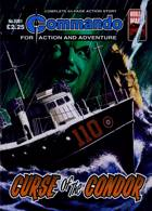 Commando Action Adventure Magazine Issue NO 5361