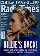 Radio Times South Magazine Issue 22/08/2020
