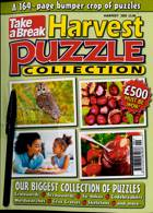Tab Puzzle Collection Magazine Issue HARVEST 20