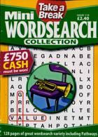Tab Mini Wordsearch Coll Magazine Issue NO 119